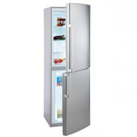 Šaldytuvas HANSEATIC BCD238SA2