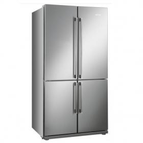 Šaldytuvas SMEG FQ60XP