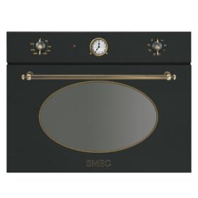 Mikrobangu krosnele SMEG SF4800MAO