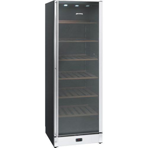 Šaldytuvas SMEG SCV115A