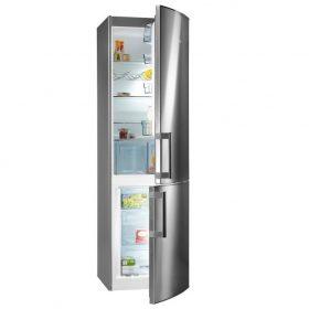 Šaldytuvas AEG S55830CNX2