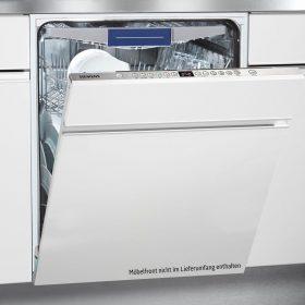 Indaplovė Siemens SX636X03ME