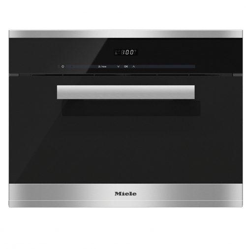 Mikrobangu krosnele MIELE DG6200