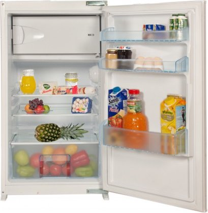 Šaldytuvas BEKO RBI1400