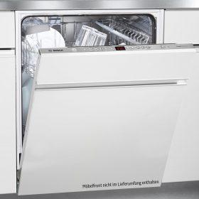 Indaplovė Bosch SMV46CX02E