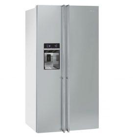 Šaldytuvas SMEG FA63XBI