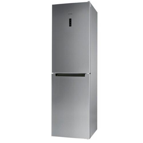 šaldytuvas privileg PRBN 396S A++