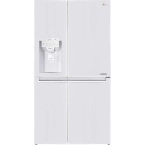 Šaldytuvas LG GSL761SWYV