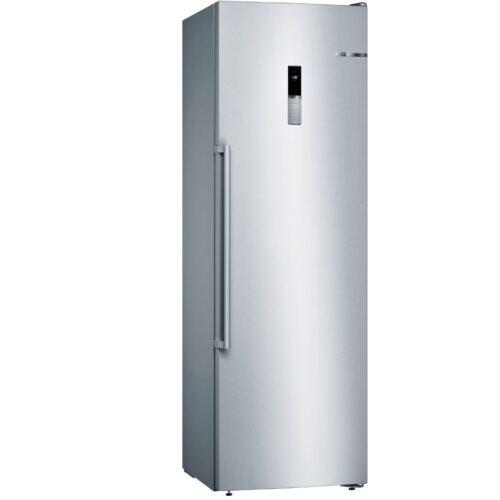 Šaldytuvas BOSCH GSN36BI3P