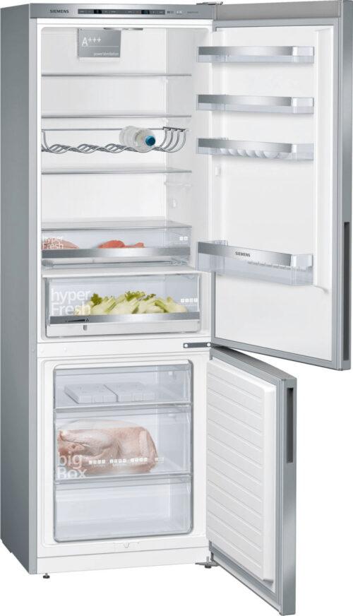 šaldytuvas siemens KG49EVI4As