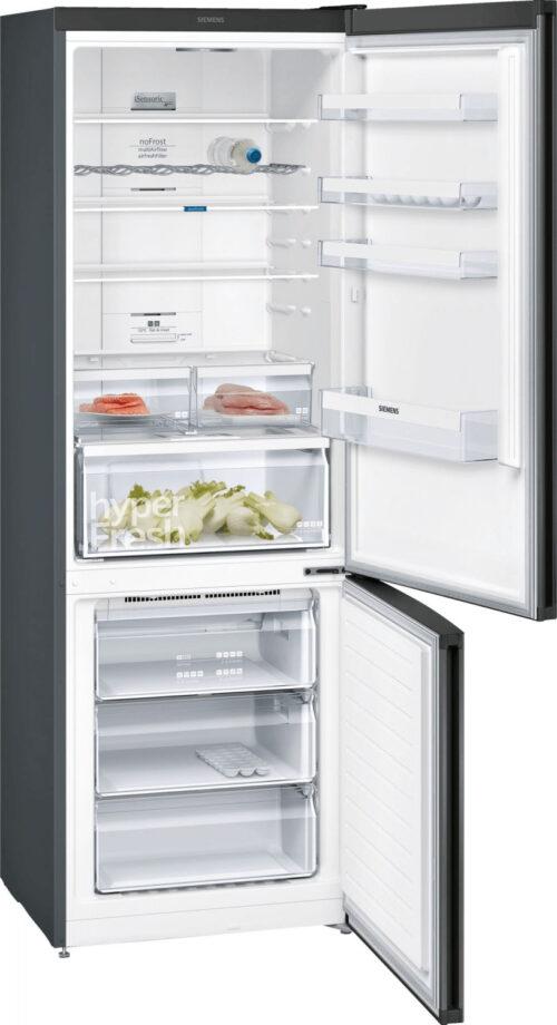 šaldytuvas siemens KG49NXX4As