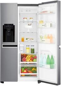 Šaldytuvas LG gsl761pzxv