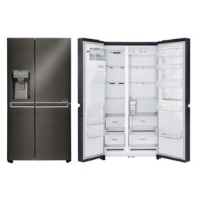 Šaldytuvas LG gsj761mcuz