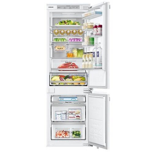 Šaldytuvas Samsung BRB260189WW/EF