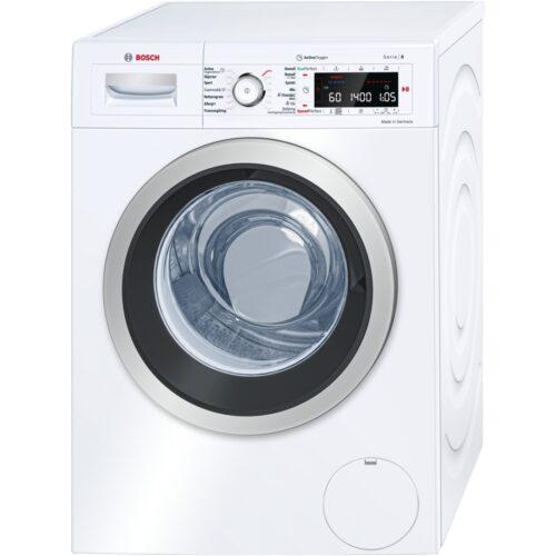 Skalbyklė Bosch WAW28768SN
