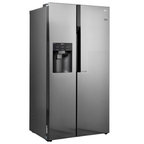 Šaldytuvas LG GSL561PZUZ